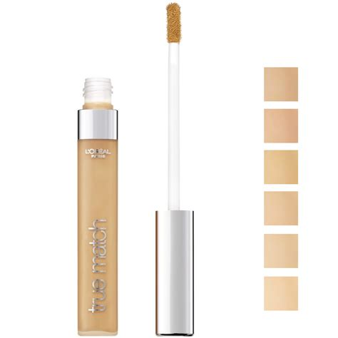 L Oreal True Match Concealer l or 233 al true match concealer kapat箟c箟