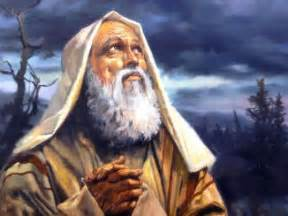 commentary on genesis 11 12 call of abraham tough