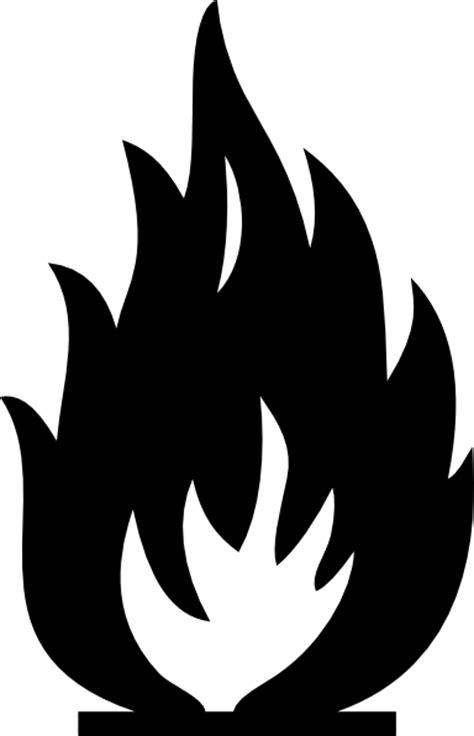 Flammable Clip Art at Clker.com - vector clip art online ... Art Clipart Logo