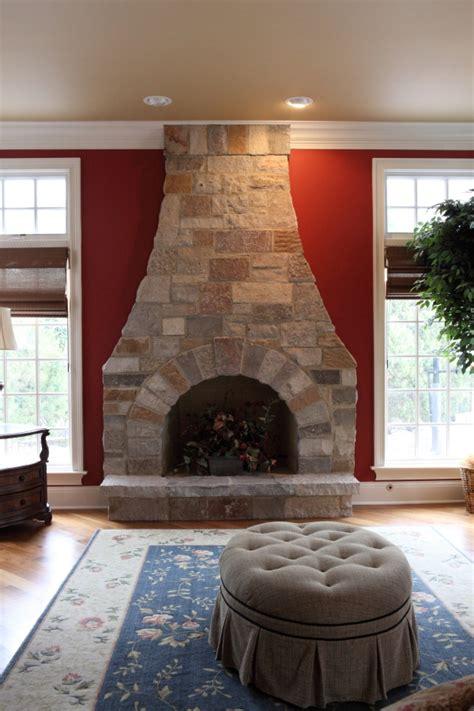 fireplace designs by battaglia homes