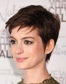 front and back pictures of hairstyles for gray hair best 25 pixie cuts ideas on pinterest short pixie cuts
