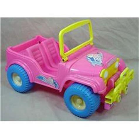 vintage barbie jeep vintage barbie doll jeep