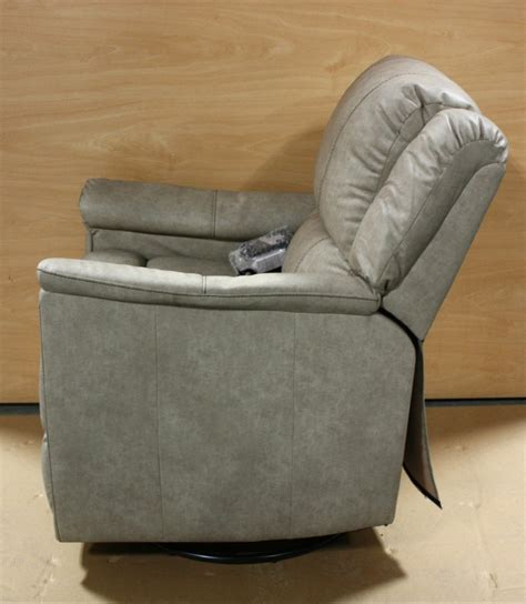 Recliner Sets For Sale Rv Furniture Payne Leather Vinyl Swivel Glider