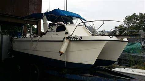 twin engine fishing boat for sale 26 kevlacat twin engine fishing boat for sale boats in