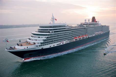 queen elizabeth ii ship queen elizabeth ii cruise ship itinerary