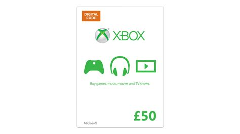 Xbox Store Digital Gift Card - buy xbox gift card microsoft store united kingdom online store