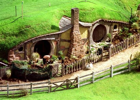 hobbit house new zealand holiday like a hobbit in cosy guest hole the sun