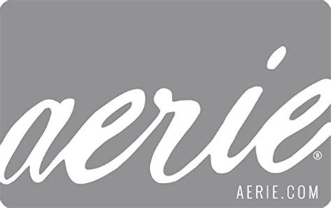 Aerie Gift Card Balance - amazon com aerie gift cards e mail delivery gift cards