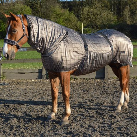 rugs for horses pony fly eczema combo rug sweet itch breathable summer blanket all sizes ebay