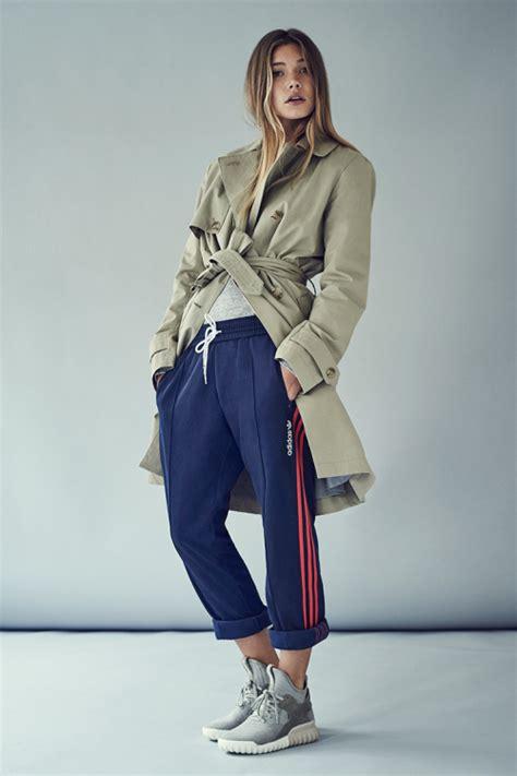 Pura Femme Original adidas originals tubular x premium primeknit lookbook 12