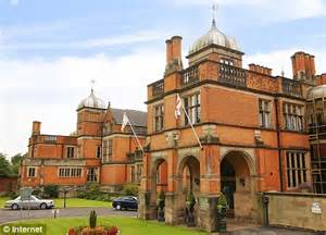 discount vouchers hoar cross hall four poster beds spa golf course the 163 30 000 break