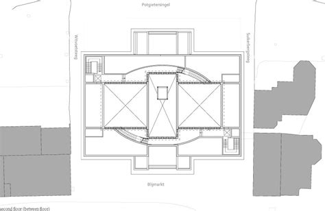 design engineer zwolle museum de fundatie bierman henket architecten 谷德设计网