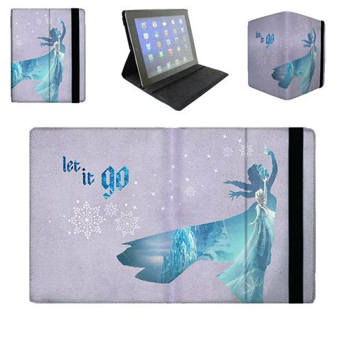 frozen wallpaper samsung tab elsa let it go quote frozen case for a samsung galaxy tab