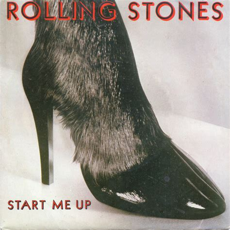 libro start me up new rolling stones start me up vinyl at discogs