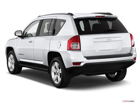 Or Review Jeep Compass Prices Reviews And Pictures U S News World Report