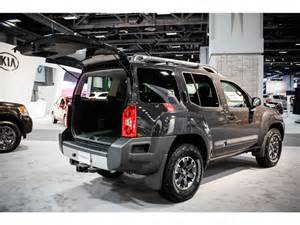 Nissan Xterra Aftermarket Nissan Xterra Review Ratings Design Features