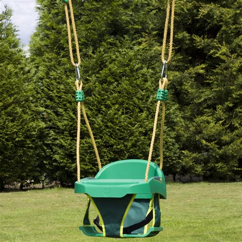 fabric swings tp 998 junior swing seat with fabric the toy barn