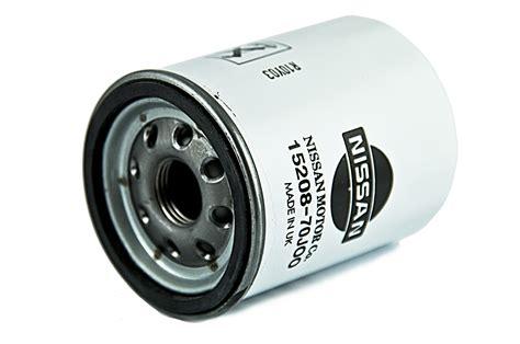 Nissan Filter 1 nissan primera filter change