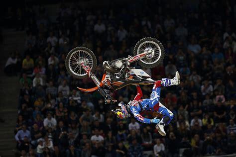 red bull freestyle motocross teufelskerl dany torres mx freestyler no 1 ktm blog
