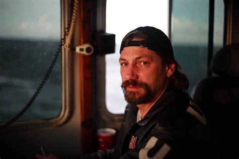 deadliest catch johnathan hillstrand time bandit time bandit captain john hillstrand