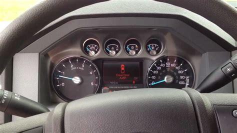 2012 F250 Interior by 2012 Ford F 250 Xlt Duty Powerstroke Diesel