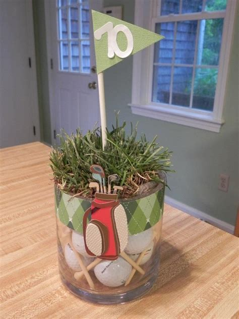 golf centerpiece ideas 17 best ideas about golf table decorations on