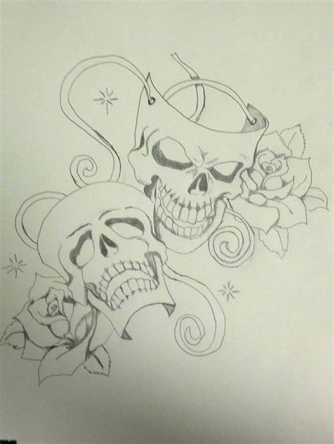 happy sad mask tattoo designs masks happy now sad after by canadianwitch75 on deviantart