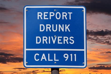 DUI ? Impaired Driving Facts