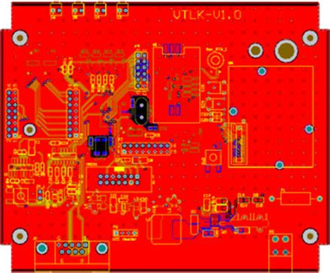 pcb layout design exles exles of pcb s designed by us electronic circuit