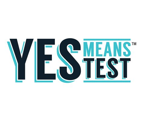test image yes means test get the facts about std testing