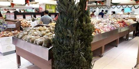 Lu Untuk Pohon Natal bahan pembuat pohon natal mulai dari botol bekas cabai