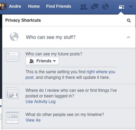 Pch Security - how to update your security settings on facebook pch blog