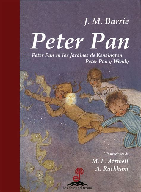 libro peter pan en los my sweet books marzo 2016