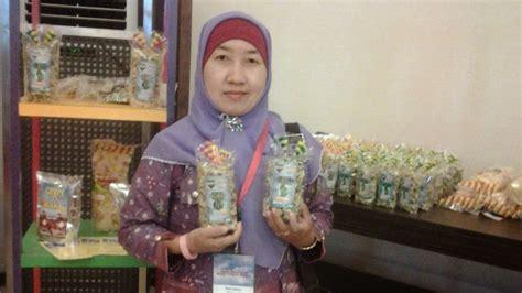 nanik sukoco eks tki malaysia  sukses berbisnis