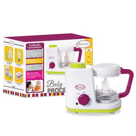 Blender For Baby cherish every cherry iyaadh is about to start solid food