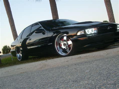 chevy impala 1998 1998 chevrolet impala ss car
