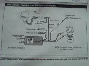 mallory comp 9000 distributor wiring diagram mallory wiring diagram free