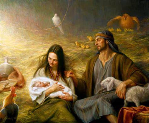 imagenes del nacimiento de jesus mormonas bountiful nativity a work of art mormon soprano