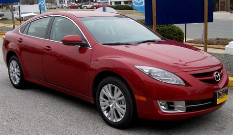 how do i learn about cars 2009 mazda mazda6 on board diagnostic system file 2009 mazda6 i touring jpg wikimedia commons