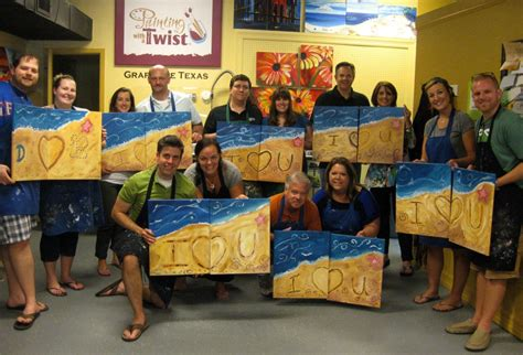paint with a twist grapevine date painting with a twist in grapevine my