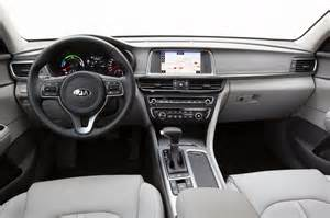 2017 Kia Optima Kia Optima In Hybrid 2017 El H 237 Brido Enchufable