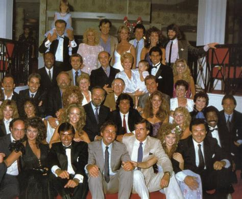 days of our lives the list of characters leaving keeps 1984 cast picture days of our lives photo 12091454