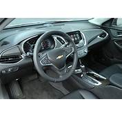 2017 Malibu Mid Size Car Chevrolet  2018 Cars Reviews