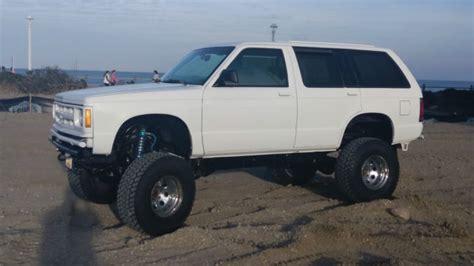94 s10 blazer mini monster truck for sale chevrolet s 10 1994 for sale in virginia beach