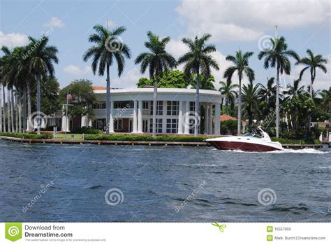 old house boat fort lauderdale historic white house with boat royalty