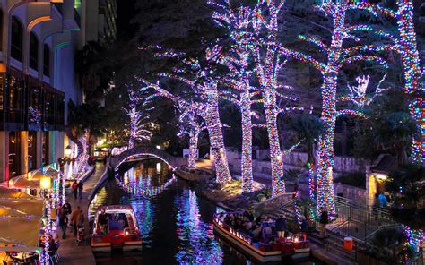 christmas lights riverwalk san antonio home design ideas