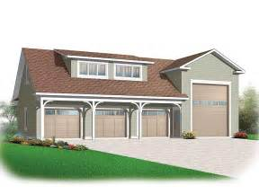 rv with car garage rv garage plans rv garage plan with attached 3 car