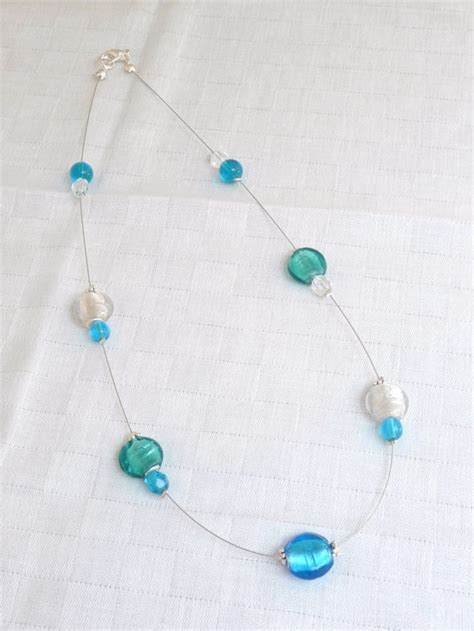 glass bead jewelry ideas glass bead crafts ideas