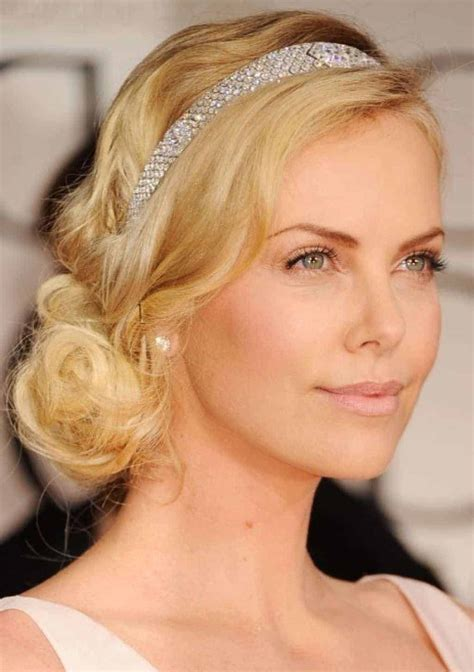 side bun hairstyles for wedding 2015 styles