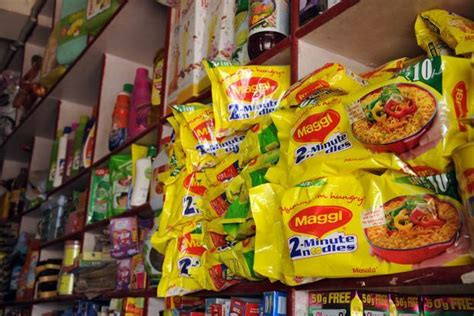 Ban On Maggi Essay by The Maggi Ban How India S Favourite Two Minute Noodles Lost 80 Market Livemint